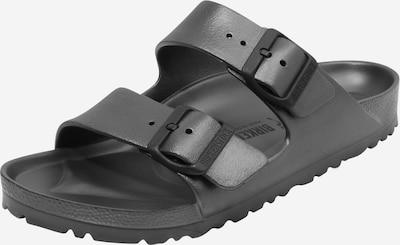 BIRKENSTOCK Pantofle 'Arizona' - černá, Produkt