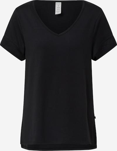 Tricou funcțional 'VANCE TEE' Marika pe negru, Vizualizare produs