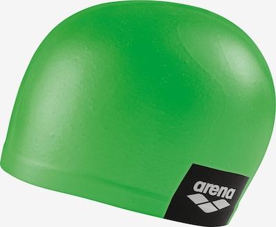 ARENA Badekappe in grün, Produktansicht