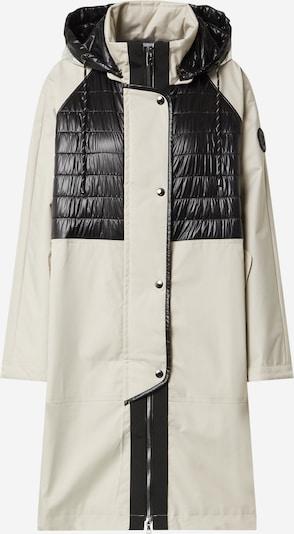 BOGNER Mantel 'XENYA' in beige / schwarz, Produktansicht