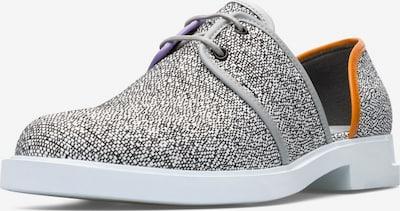 CAMPER Schuhe 'Iman' in grau, Produktansicht