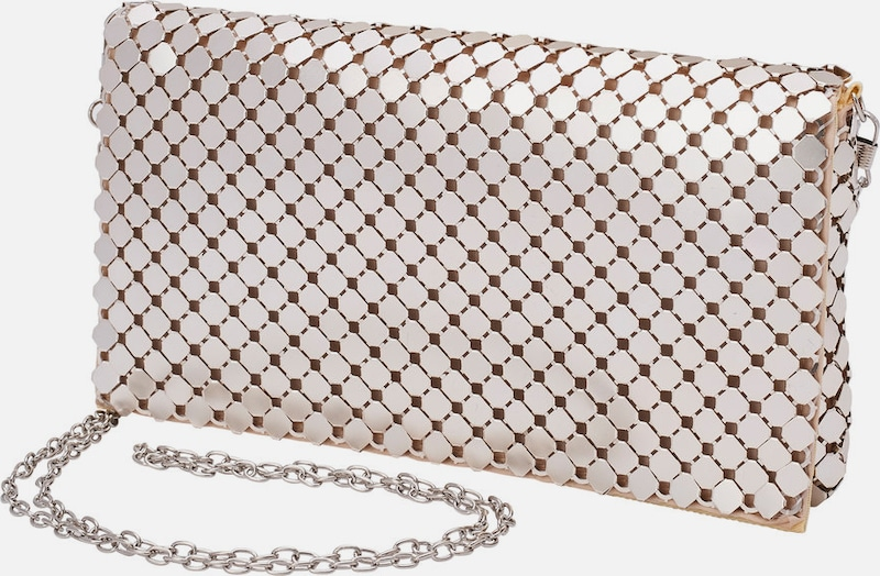 ONLY Metallic Clutch