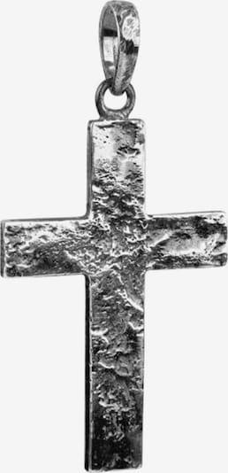 KUZZOI Hangers 'Kreuz' in de kleur Zilver, Productweergave