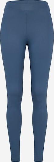 ADIDAS ORIGINALS Sportleggings in blau / weiß, Produktansicht
