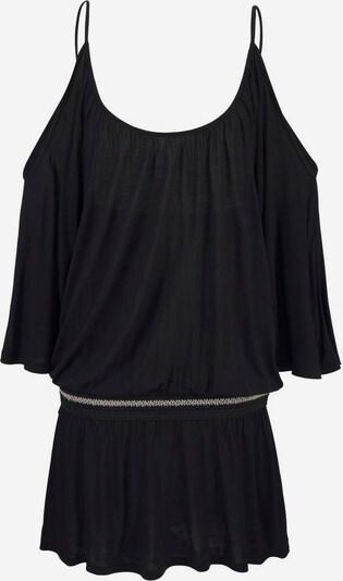 BUFFALO Longshirt in schwarz, Produktansicht