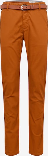 Review Chino in cognac, Produktansicht