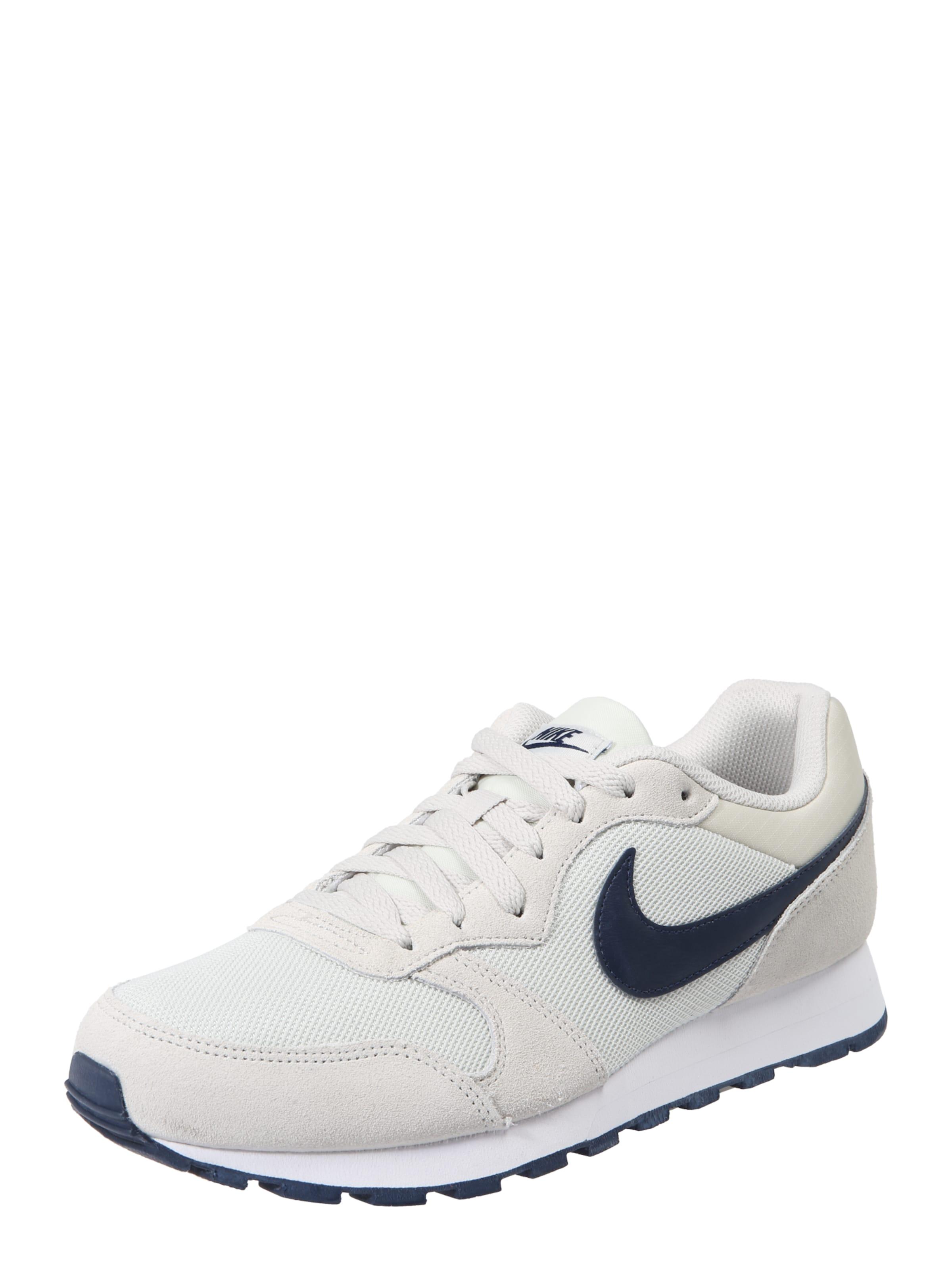 In Nike 'runner BeigeNachtblau Sportswear 2' Sneaker N8nwkZ0OXP