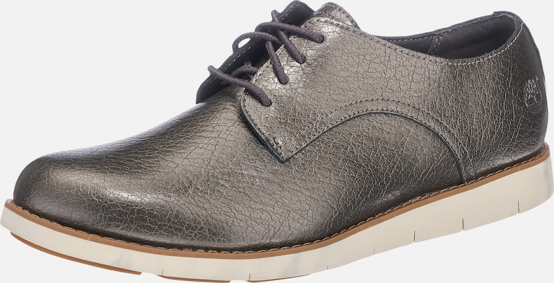 TIMBERLAND 'Lakeville Ox' Halbschuhe
