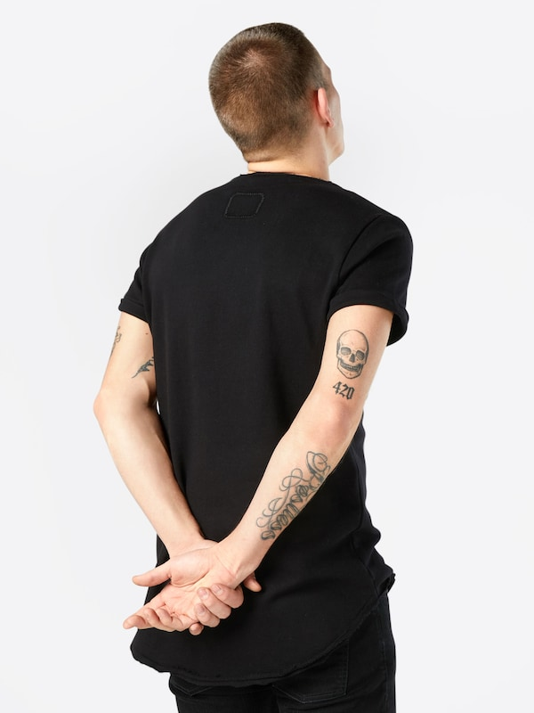 tigha Sweatshirt 'Milo Logo'