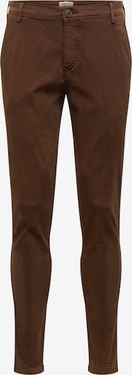 SELECTED HOMME Pantalon en caramel: Vue de face