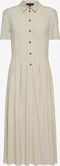 SELECTED FEMME Kleid in hellbeige: Frontalansicht