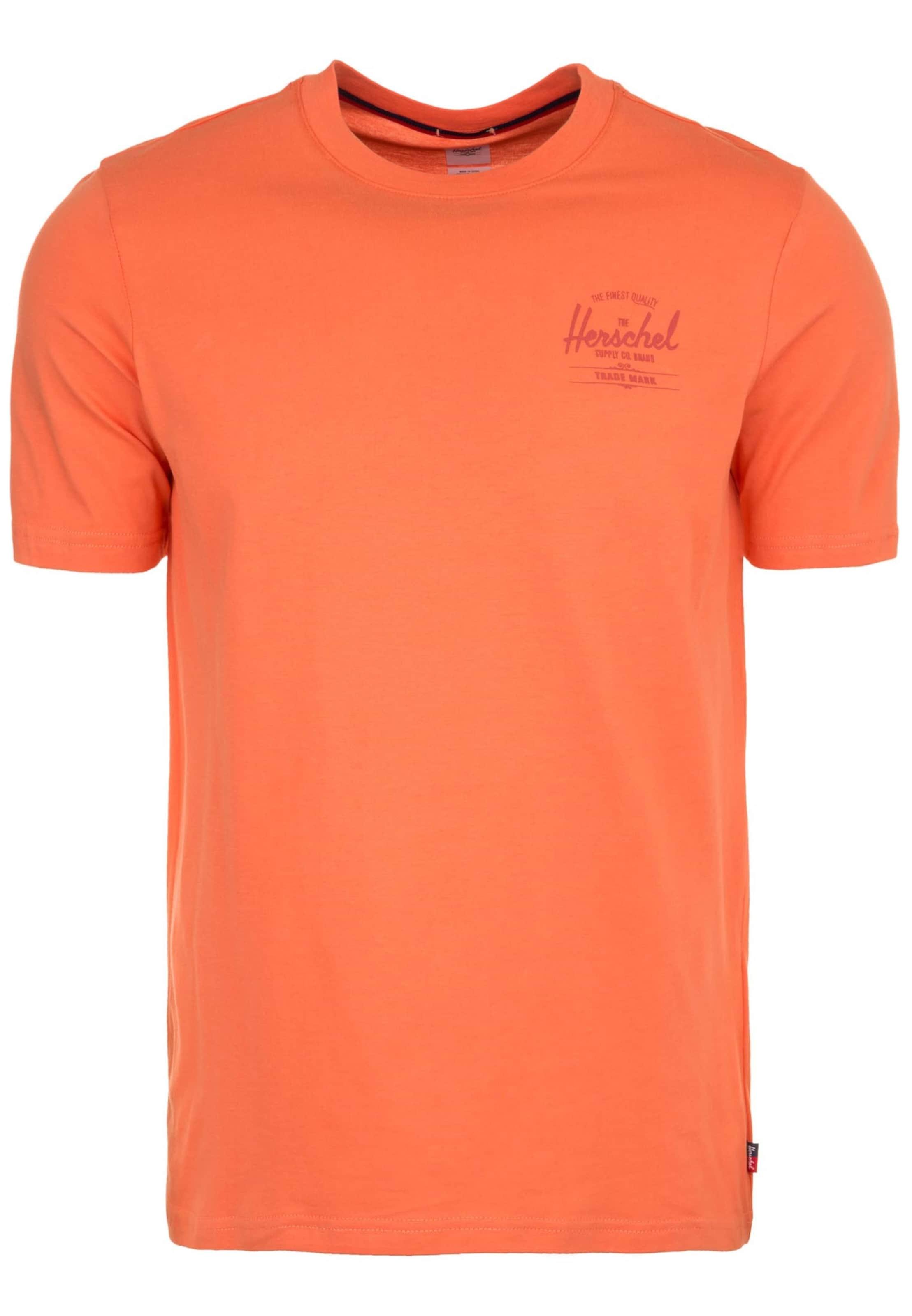 Herschel shirt Herschel En T Corail Corail shirt En T Herschel shirt T DYW9E2HI