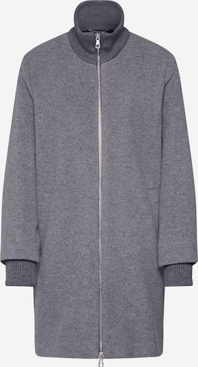 Palton de primăvară-toamnă SET pe gri, Vizualizare produs