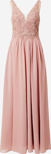Laona Avondjurk in de kleur Rosa, Productweergave