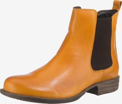 Paul Vesterbro Chelsea Boots in safran, Produktansicht