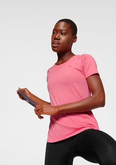 PUMA Funkcionalna majica 'Ace'   roza barva: Frontalni pogled