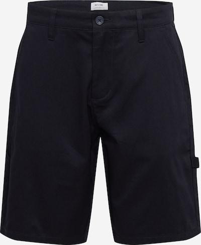 Only & Sons Cargobroek 'LUDVIG' in de kleur Navy, Productweergave