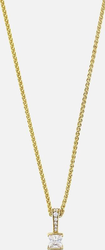 ESPRIT Halskette 'Solitaire'