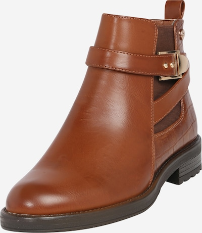 Xti Bootie in camel, Item view