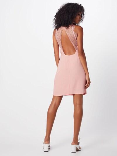 rózsaszín Samsoe Samsoe Nyári ruhák 'Willow 5687': Hátulnézet