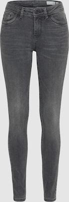 VERO MODA Jeans 'SEVEN' in Grey denim