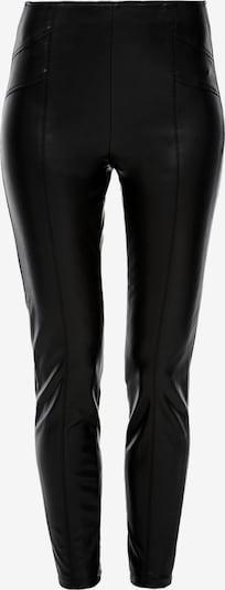 s.Oliver Leggings in schwarz, Produktansicht