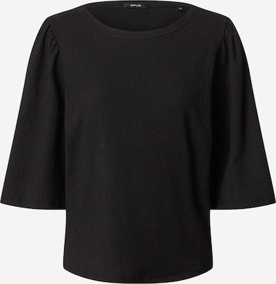 OPUS Shirt 'Sanuna' in schwarz, Produktansicht