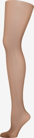 Wolford Strumpfhose 'Individual 10 Tights' in Beige