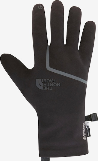 THE NORTH FACE Fingerhandschuhe 'GORE-TEX® Closefit' in schwarz, Produktansicht
