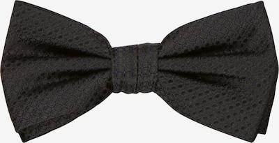 SEIDENSTICKER Vlinderdasje 'Schwarze Rose' in de kleur Zwart, Productweergave