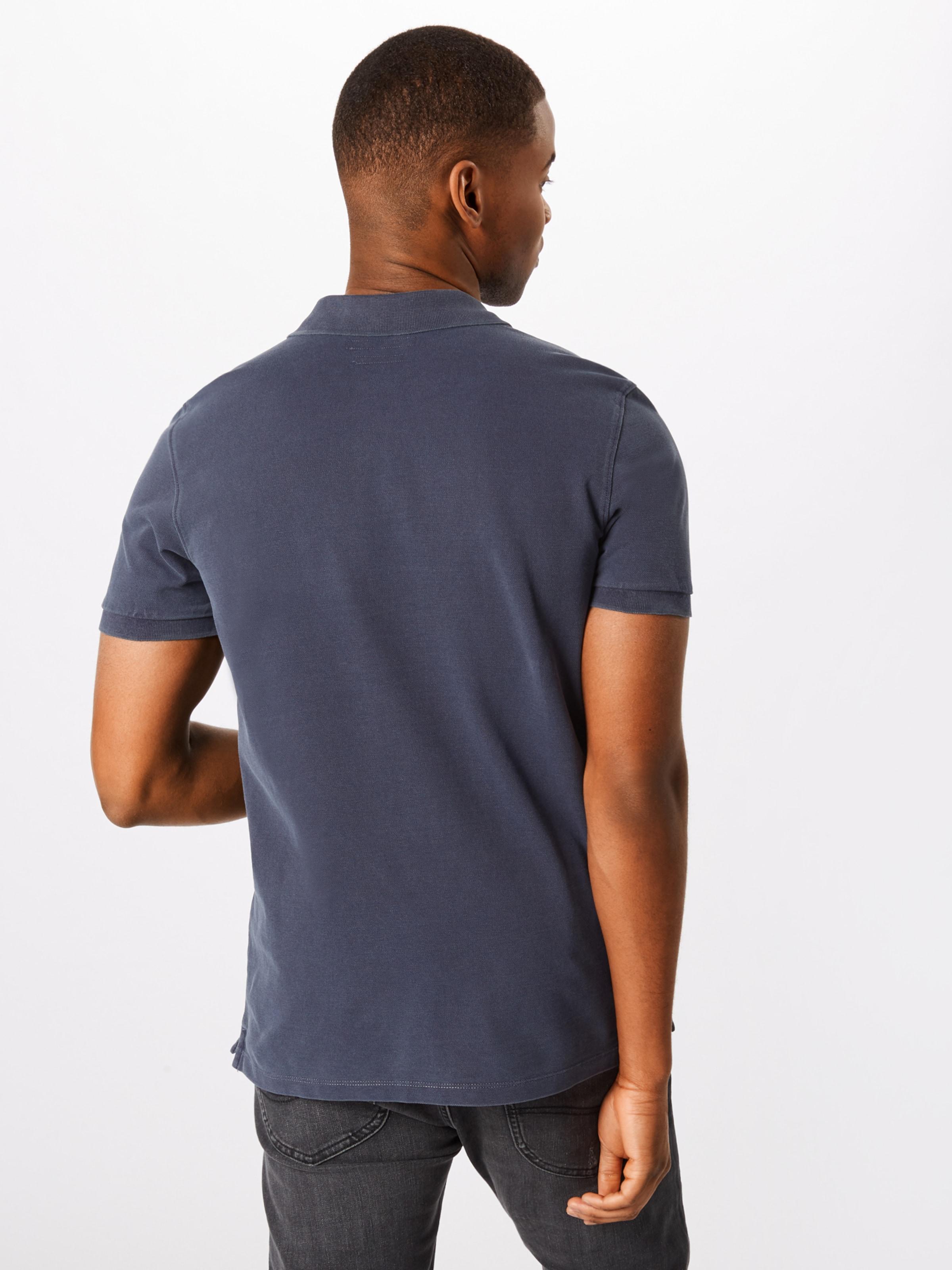 O'polo shirt Graphite T Marc En kZuwXPTOi