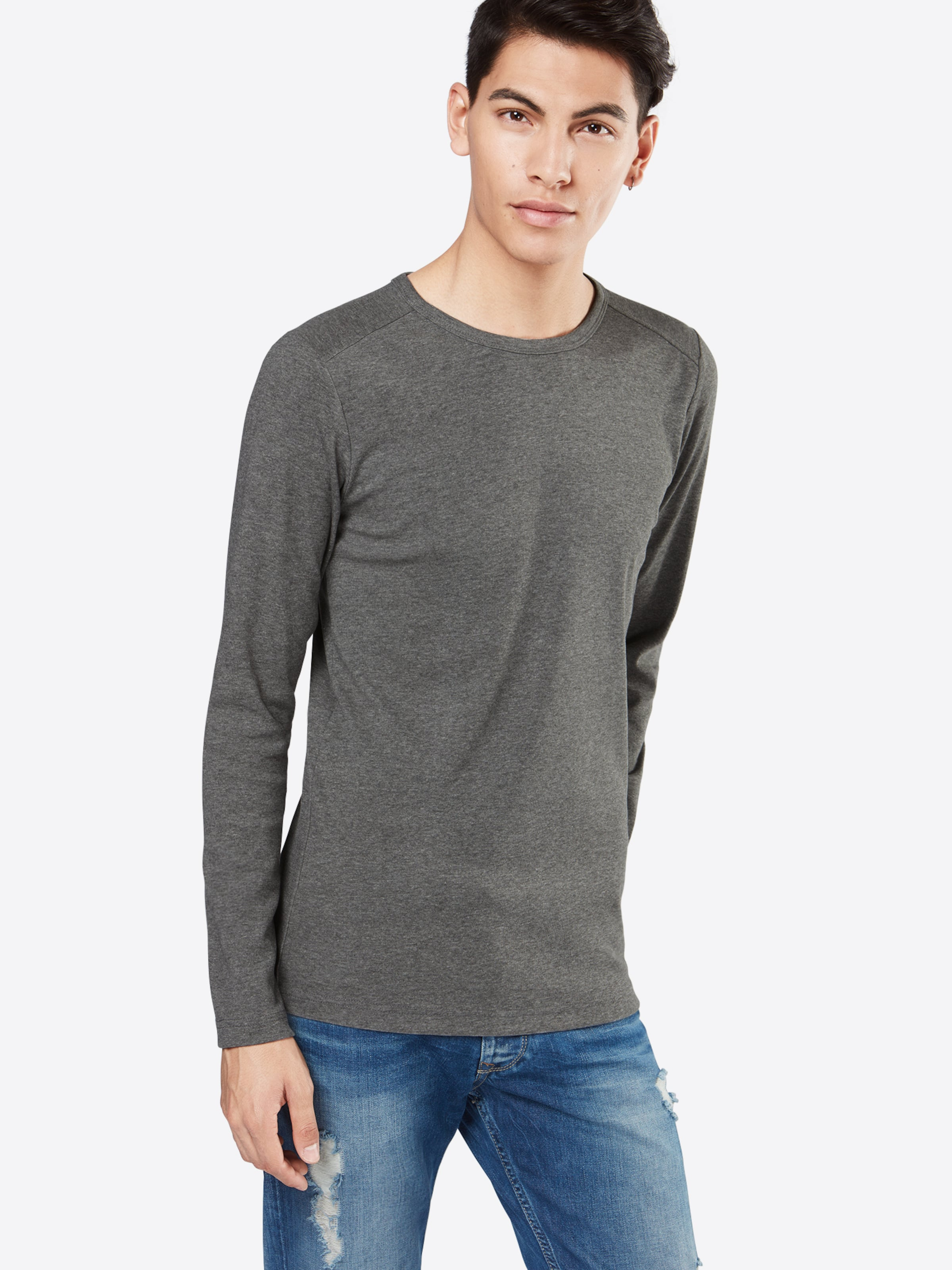 Billigste Zum Verkauf ESPRIT Langarmshirt Großhandel Verkauf Online-Shopping ZmnS5hx