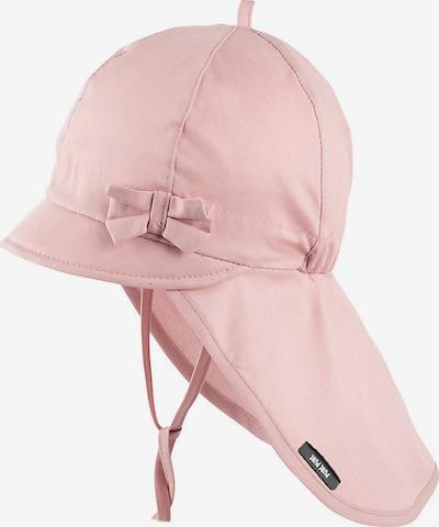 pure pure by BAUER Sonnenhut in rosa, Produktansicht
