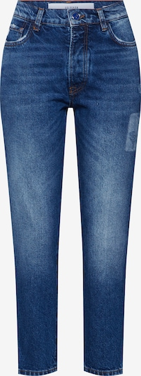 Goldgarn Jeans 'Augusta' in blue denim, Produktansicht