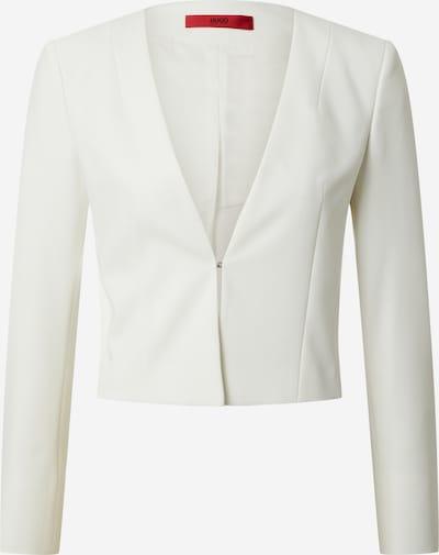 HUGO Blazer 'Anjala' in weiß, Produktansicht