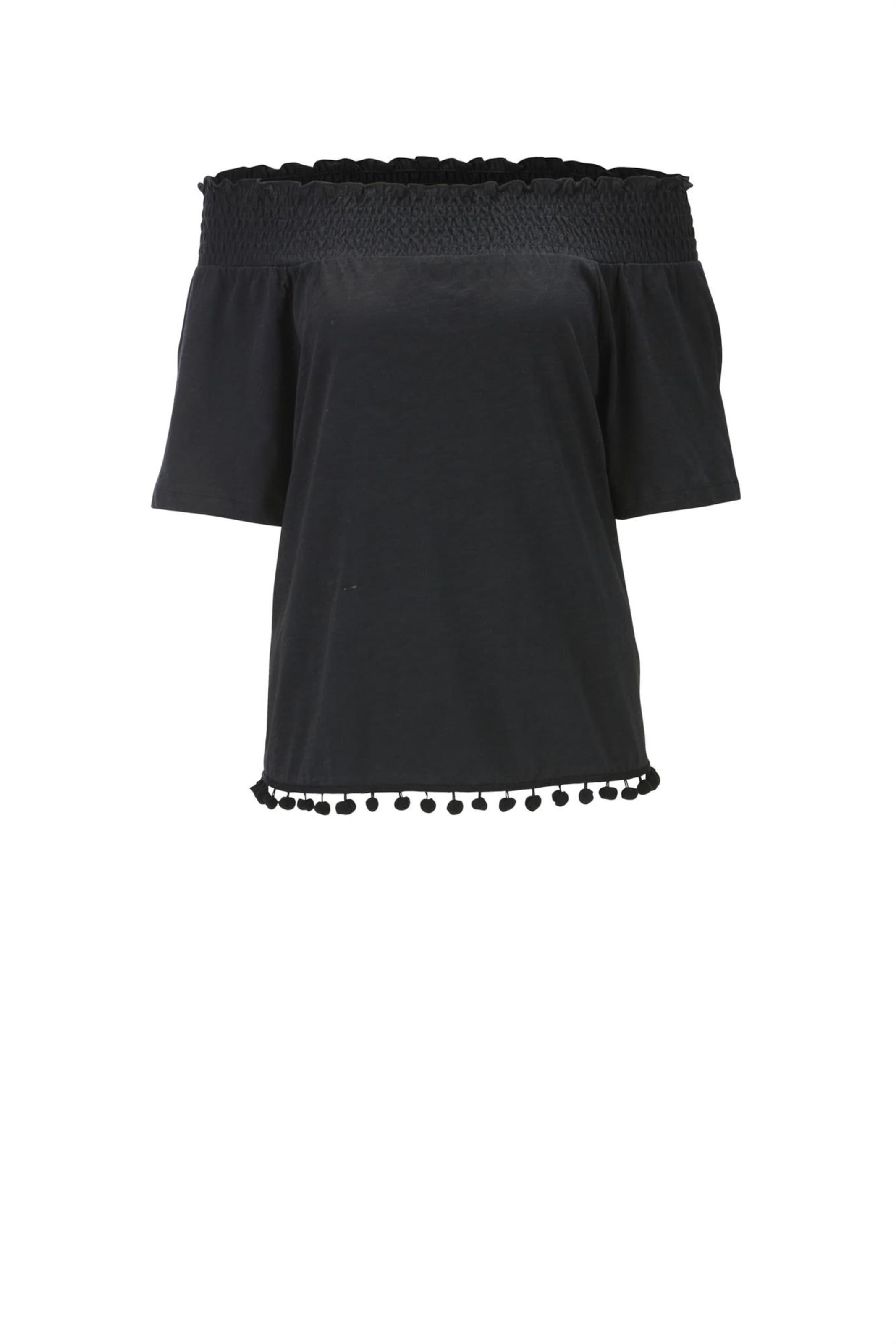 Heine 'casual' Schwarz Shirt 'casual' In Heine In Shirt Schwarz Shirt Heine 'casual' IYgy6b7vf