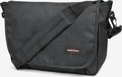 EASTPAK Schoudertas in de kleur Donkergrijs / Zwart, Productweergave