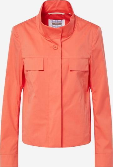 Riani Jacke in orangerot, Produktansicht