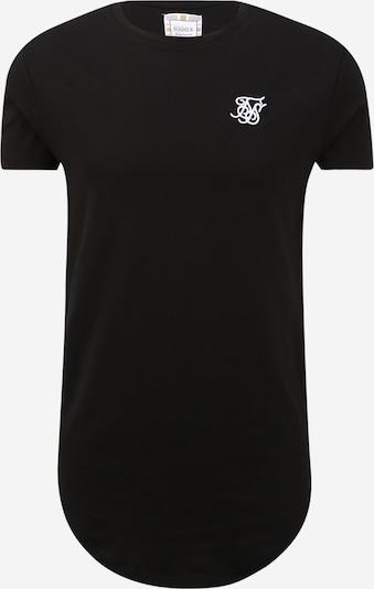 SikSilk Tričko - černá, Produkt