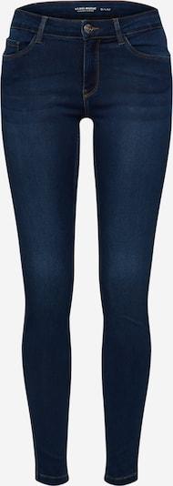 VERO MODA Jeans in dunkelblau, Produktansicht
