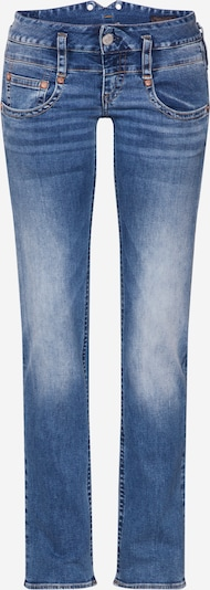 Jeans 'Pitch Denim Stretch' Herrlicher pe denim albastru, Vizualizare produs