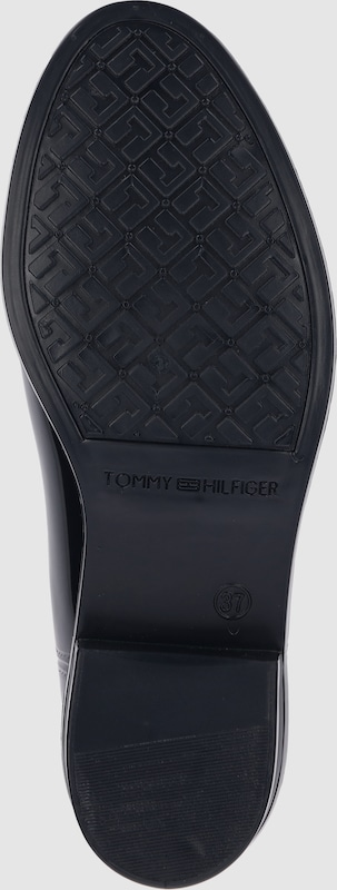 TOMMY TOMMY TOMMY HILFIGER Stiefelette 'RAIN BOOT' d39aa8