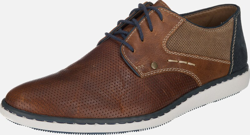 RIEKER Schuhe Freizeit Schuhe RIEKER Verschleißfeste billige Schuhe 31f1f3