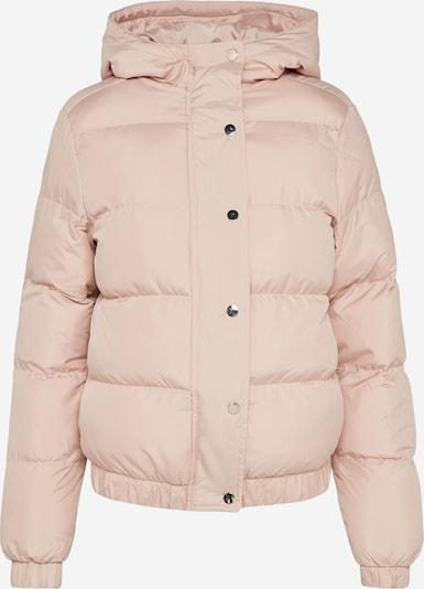 Urban Classics Jacket in puder, Produktansicht
