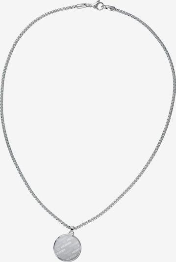 TOMMY HILFIGER Kette 'Dressed Up' in silber, Produktansicht