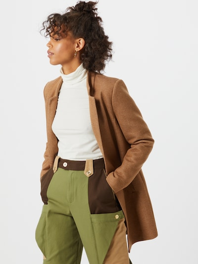ONLY Blazers 'SOHO' in de kleur Bruin, Modelweergave