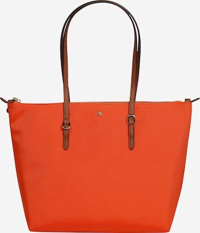 Lauren Ralph Lauren Shopper 'KEATON' - oranžová, Produkt
