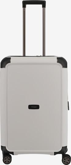 TITAN Trolley in weiß, Produktansicht