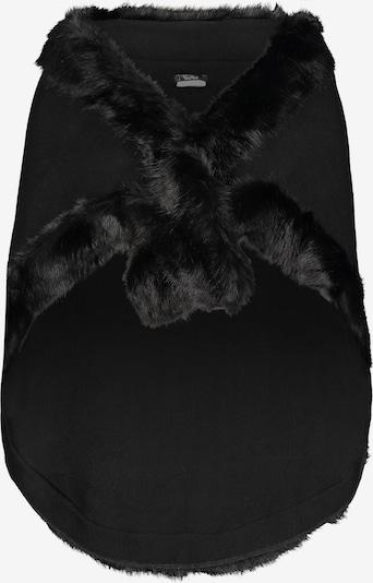 Vera Mont Cape in schwarz, Produktansicht