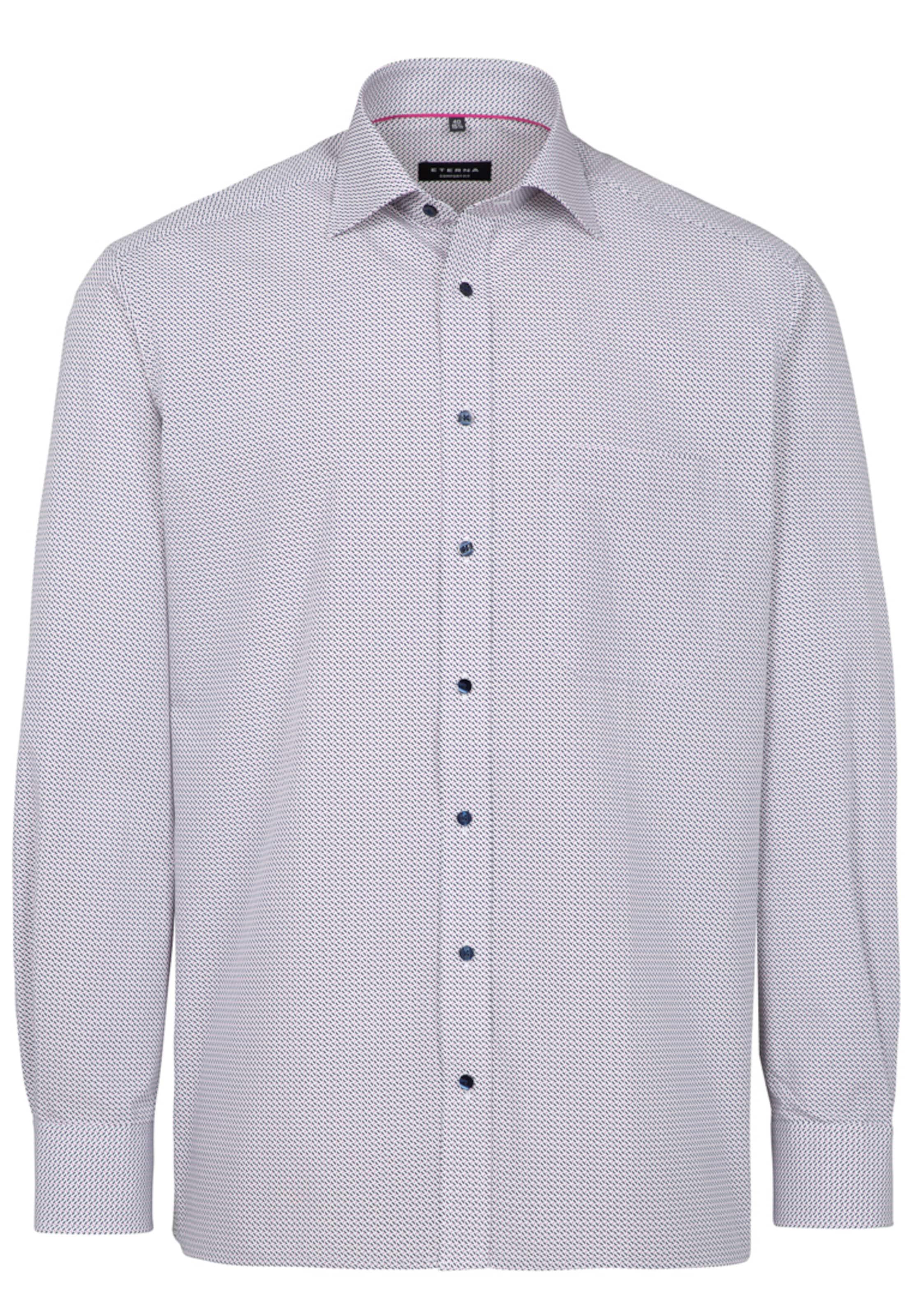 Angebote Günstig Online Verkaufsangebote ETERNA Langarm Hemd COMFORT FIT Günstig Kauft Besten Platz Freies Verschiffen Sast Billig Verkauf Amazon 8PpQO3d